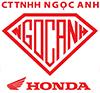 Cửa hàng xe máy Ngọc Anh Logo