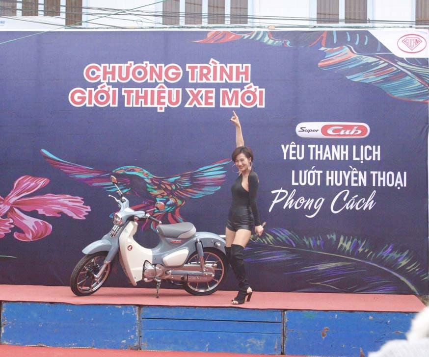 Tưng Bừng Ngày Hội 4S – Thay Nhớt Miễn Phí Chào Đón Một Mùa Giáng Sinh An Lành Tại Huyện Đơn Dương – Lâm Đồng.
