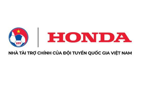 Honda Việt Nam tiếp tục là Nhà tài trợ chính của các Đội tuyển Bóng đá Quốc gia Việt Nam giai đoạn 2021 – 2024